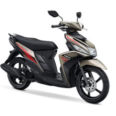 YAMAHA MIO Z Sepeda Motor [DP (KREDIT LEASING/ANGSURAN) Jakarta/Tangerang]