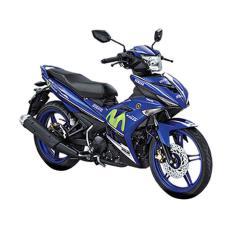 Promo Yamaha Mx King 150 Movistar Motogp Sepeda Motor Otr Jadetabek