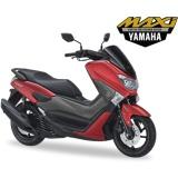 Spesifikasi Yamaha N Max Abs Biru Jabodetabek Lengkap Dengan Harga