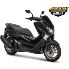 Yamaha N-Max - Hitam Jabodetabek Free Jaket Kulit Nmax