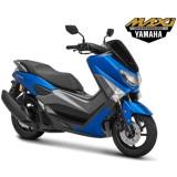 Obral Yamaha N Max Merah Jabodetabek Free Jaket Kulit Nmax Murah