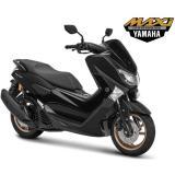 Jual Yamaha N Max Non Abs Matte Black 2018 Otr Jadetabek Di Dki Jakarta