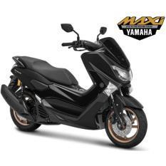 Tips Beli Yamaha N Max Non Abs Matte Black 2018 Otr Jadetabek Yang Bagus