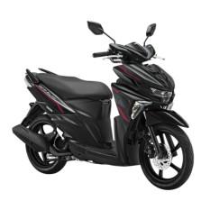 YAMAHA NEW SOUL GT 125 AKS Sepeda Motor [DP (KREDIT LEASING/ANGSURAN) Jakarta/Tangerang]