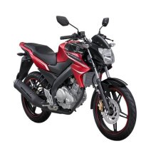 Review Tentang Yamaha New Vixion Merah