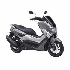 Spesifikasi Yamaha N Max Non Abs Sepeda Motor Matte Grey Otr Jadetabek 2017 Yg Baik