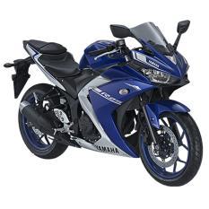 Yamaha R25 - Racing Blue - Biru