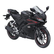 Harga Yamaha R15 Hitam Jabodetabek Terbaru
