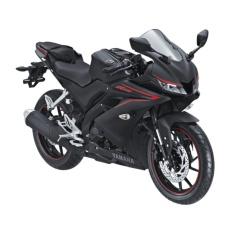 Beli Yamaha R15 Vva Matte Black Khusus Tangerang Dan Sekitarnya Terbaru