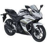 Beli Yamaha R25 White Baru