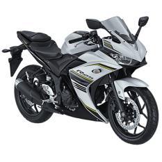 Situs Review Yamaha R25 White