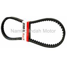 Yamaha Timing Belt V Belt Vanbelt Mio M3 Blue Core