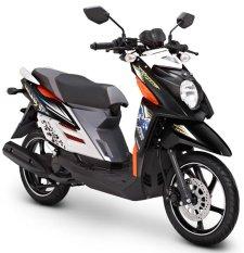 Jual Yamaha X Ride Drifting Hitam Termurah