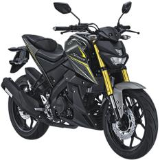 Beli Yamaha Xabre Black Dagger Hitam Yamaha Dengan Harga Terjangkau