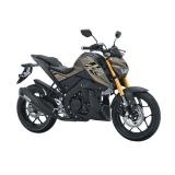 Jual Yamaha Xabre Sepeda Motor Gunmetal Katana 2016 Otr Jadetabek Online Di Indonesia