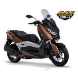 Review Tentang Yamaha Xmax 250 Khusus Tangerang Dan Jakarta Gratis Ongkir
