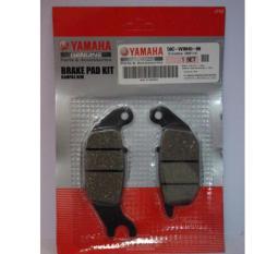 Harga Yamaha Ygp Dispad Kampas Rem Cakram Belakang Jupiter Mx 50C W0046 00 Baru Murah