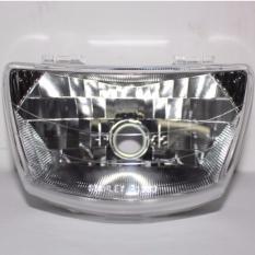 YAMAHA YGP REFLECTOR ASSY / LAMPU LENGKAP FIZ-R (4WH-H430A-00)