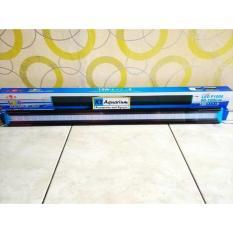 Yamano P1000 Lampu Led Aquarium 15W Packing Bubble Wrap Aquascape - Be93ee - Original Asli