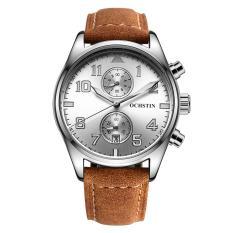 Yazhang Kecepatan Jual Melalui Ledakan Besar Swiss Watch Panggil Fashion Jam QUARTZ Pria Benar-benar