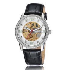 Yazhang Menonton Generasi Mechanical Watch Grosir Kelas Atas Pria Fashion Watch Jam Tangan Merek Jam Tangan