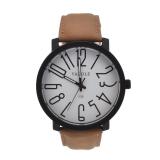 Ulasan Lengkap Yazole Stainless Steel Sport Analog Quartz Wrist Watch Putih Coklat