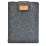 Harga Ybc 13 Inch Lembut Lengan Merasa Casing Anti Gores Untuk Macbook Laptop Tablet Intl