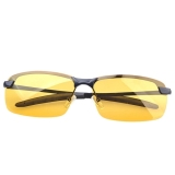 Ulasan Tentang Ybc Pria Malam Vision Kacamata Terpolarisasi Anti Silau Kacamata Hitam