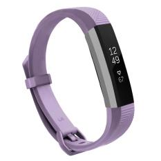 Yika Fitbit Alta HR Band Aman Strap Gelang Gesper Gelang Kebugaran Tracker Ukuran: S-Intl