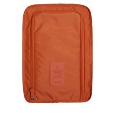 Yika Second generation Korean sports shoes bag waterproof foldable shoe box wholesale travel portable bag - intl