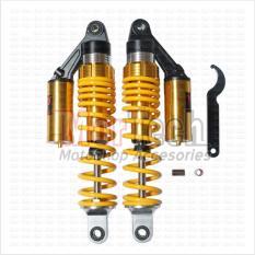 Rp 373.900. Yoko Sok – Shock – Shockbreaker Hyper UX Supra X 100 cc Tabung Atas 34 cm KuningIDR373900