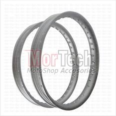 Toko Yoshimura Velg Pelek Rim Ring Jari Jupiter Mx 135 Cc U Shape 17 140 160 Silver Termurah Bali