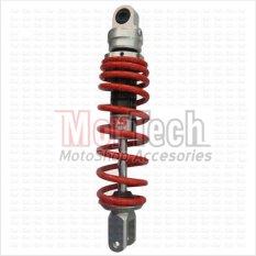 Review Terbaik Yss Sok Shock Shockbreaker Z Series Vario Fi 150 Cc 30 Cm Merah
