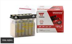 Jual Beli Online Yuasa Battery Yb5L B Ba Yumicron Transparan
