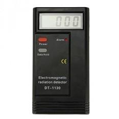 Yueyuezou® Elektromagnetik Detektor Radiasi Elektromagnetik Penguji EMF Meter-Internasional