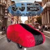 Review Terbaik Zafran Cover Sarung Penutup Mobil Suzuki Ertiga Warna Merah