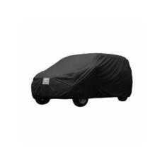 Katalog Zafran Cover Sarung Penutup Mobil Toyota Avanza Dan Daihatsu Xenia Hitam Polos Terbaru