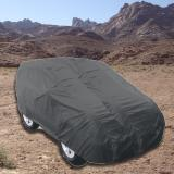 Beli Zafran Sarung Cover Penutup Mobil Toyota Avanza Dan Daihatsu Xenia Warna Abu Metalic Cicil