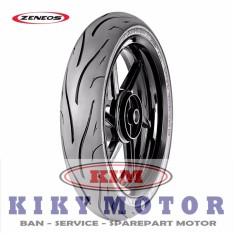 Zeneos Zn62 110/70-17 By Kiky Motor.