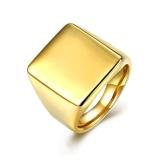 Beli Zircon Cincin Pernikahan Stainless Steel Pria Klasik Perhiasan Emas Silver Plated Cincin Untuk Men Us Ukuran 9 Intl Terbaru