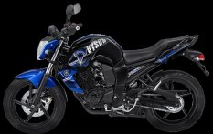 Beli Yamaha Byson Tough Blue Kredit