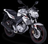 Jual Beli Yamaha New V Ixion Ks Putih Indonesia