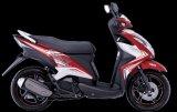 Toko Yamaha Xeon Merah Terdekat
