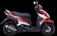 Promo Yamaha Xeon Merah Akhir Tahun
