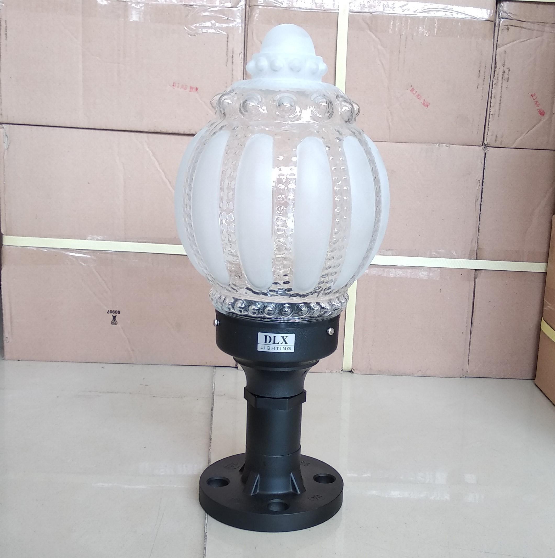 Lampu Pagar Pilar Gl 16 K