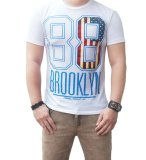 Quincylabel Brooklyn 88 Putih Indonesia Diskon 50