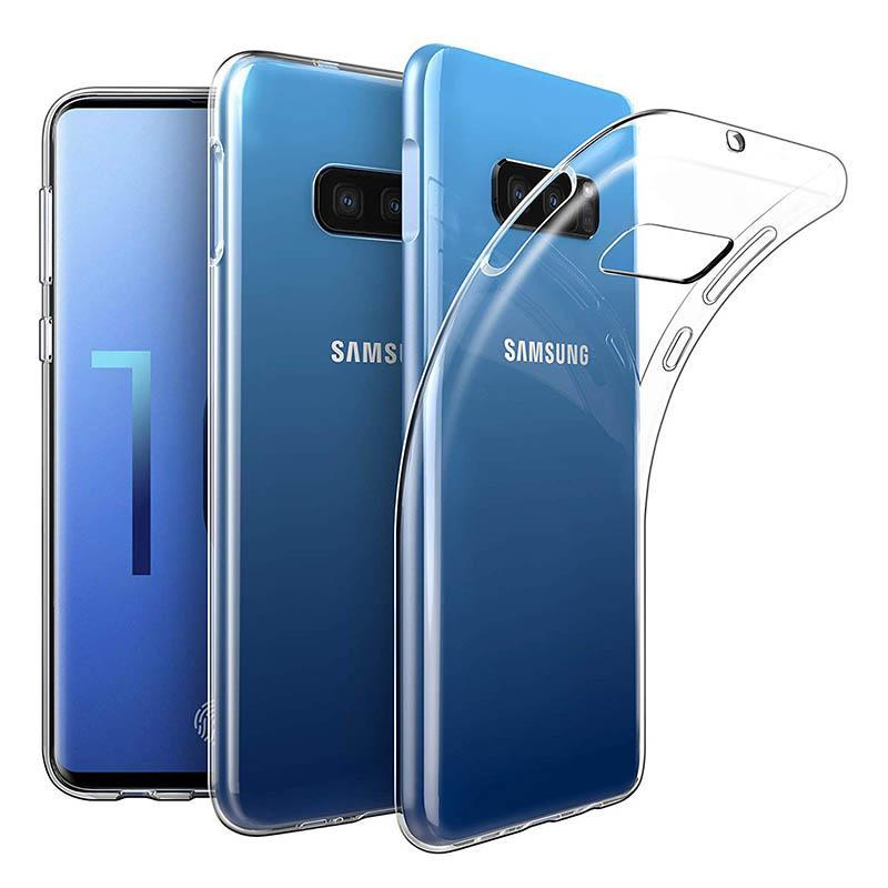 Clear Soft Case Casing Transparan Samsung Galaxy A9 2018IDR35000. Rp 35.000