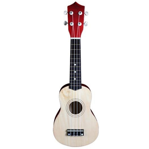 Ukulele Beginner Pack-21 Inch Getting Started with Small Guitar Beginners Malaysia