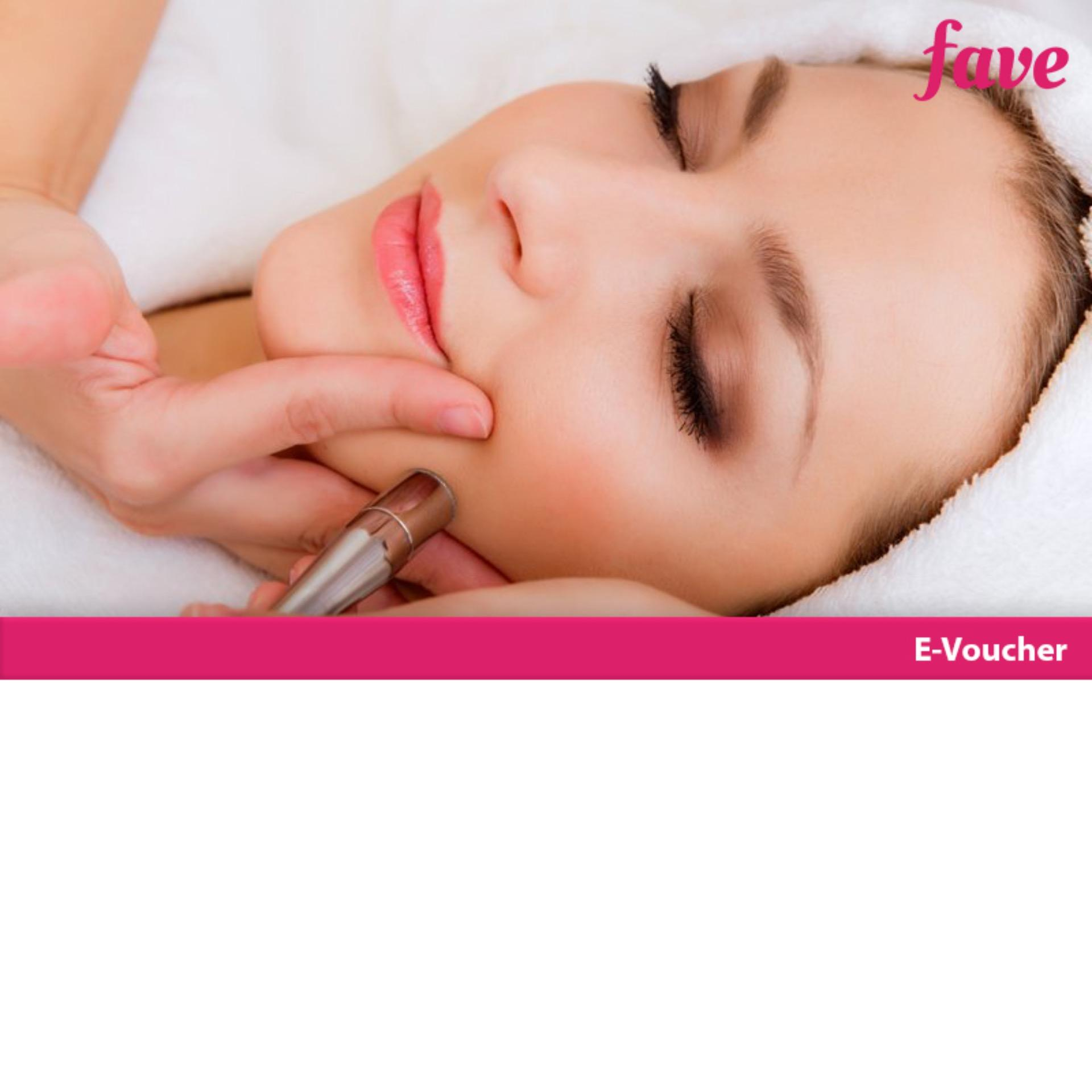 Seoul Secret Dermatology Clinic Ipl Face + Facial Exclusive + Microdermabration By Fave Indonesia.
