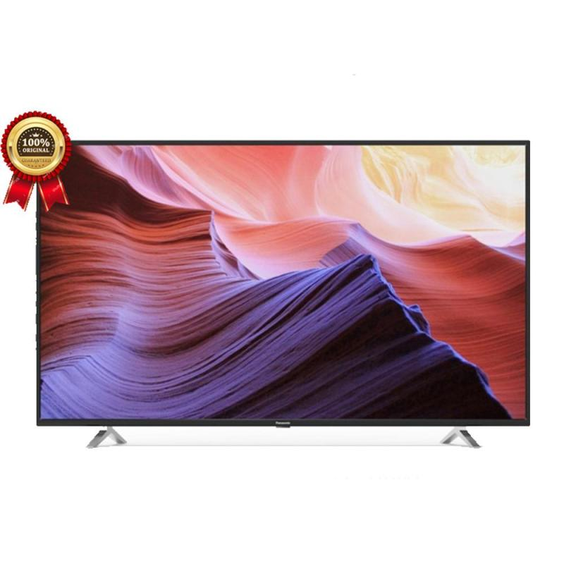 Panasonic LED TV Viera 55 - TH-55F306G (Free Packing Kayu)